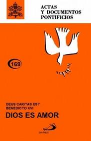 DIOS ES AMOR #168