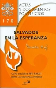 SALVADOS EN LA ESPERANZA #170