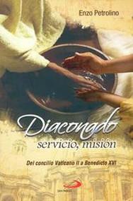 DIACONADO SERVICIO, MISION