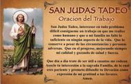 340.0032 CEDULA DE SAN JUDAS TADEO (TRABAJO)