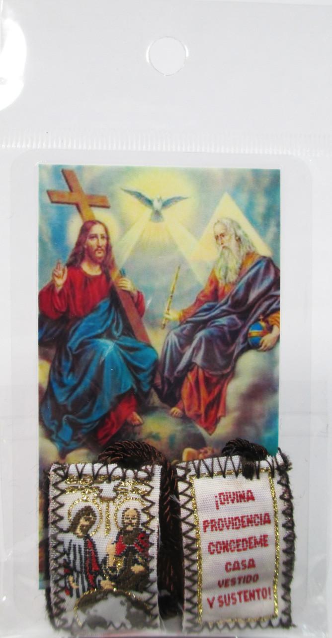 1610243 Escapulario De La Divina Providencia