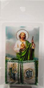 161.0024 Escapulario de San Judas Tadeo