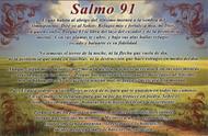 CEDULA SALMO 91
