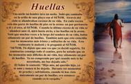 CEDULA HUELLAS