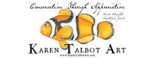 Karen Talbot Art