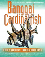 Banggai Cardinalfish Book