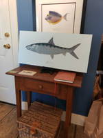 Original Painting - Bonefish