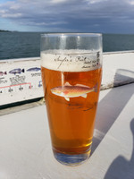 Red Drum Angler's Pint