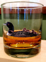 Loon Rocks/Old Fashioned Glass