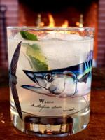 Wahoo Rocks/Old Fashioned Glass