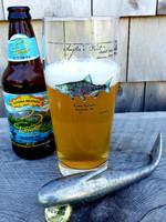 Angler's Pint - Chum Salmon