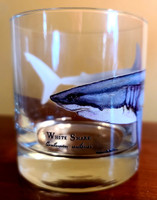 White Shark Rocks/Old Fashioned Glass