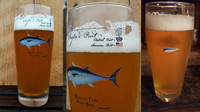 Pelagic Angler's Pint Set