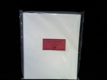 Crane's Cover 90 lb Natural White 100% Cotton Paper