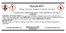 Glyoxal (40%)