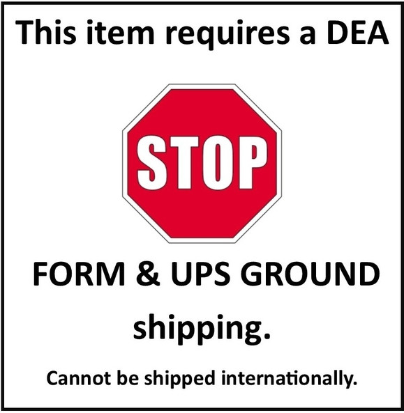 Sodium Hydroxide Class 8 Ground Ups Only Dea Form Required Choose Ups Ground Shipping At Checkout