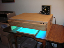UV Light Box