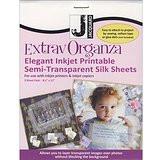 Extravorganza  Silk 8.5x11 5 pack