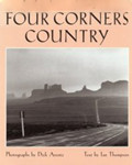 Four Corners Country (New) Out of Print. Limited to stock on hand