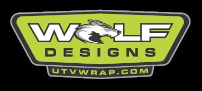 Wolf Designs UTV Wrap Kit Store