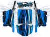 Polaris XP1K UTV Wrap Kit