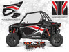 Polaris RZR XP 1000 - Stealth Black