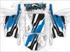 Polaris RZR S wrap kit