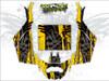 The best UTV wrap kit for the Can-am Maverick X3