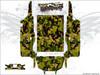 Polaris General 4 Wrap Kit