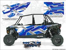 XP4 White Lightning - Reflex Blue