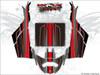 The best Canam Maverick X3 UTV Grapics Kit