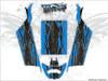 The best Can-am Maverick X3 Max  - UTV Wrap Kit