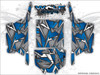 The Best UTV Graphics for the Polaris RZR Turbo S