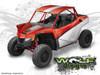Textron Wildcat XX - UTV Graphics Wrap Kit
