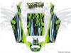 Can-Am Maverick X3 Max UTV Wrap Kit
