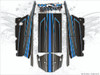 Polaris RZR Graphics Wrap Kit