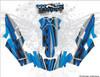 Polaris RZR RS1 Graphics wrap kit