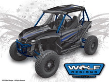 The best Honda Talon UTV wrap kit