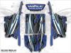 The best Polaris RZR Turbo S -Wolf Designs  UTV Wrap Kit
