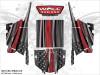 The best UTV wrap graphics or Polaris RZR Turbo S