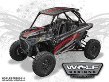 Wolf Designs - The best UTV Wrap Graphics