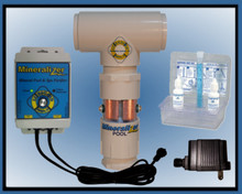 Mineralizer Model #540