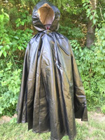 Lady's Cloak Front View