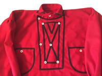 Miner's Overshirt