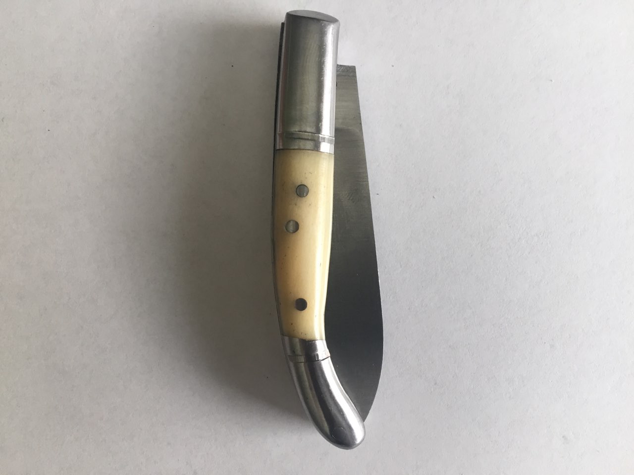 18th/Early 19th Century Pocket Knife