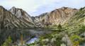 Trail Around Convict Lake