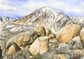 Buttermilk Boulders