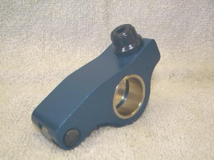 Fe Ford Roller Rocker Arms Precision Oil Pumps