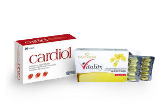 Manage your cholesterol levels and protect your heart naturally