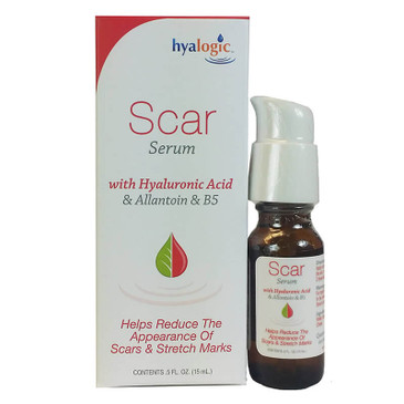 Scar Serum- By Hyalogic